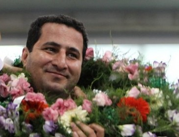 Iranian nuclear scientist Shahram Amiri executed for treason