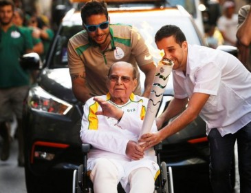 Brazil plastic surgery maestro Ivo Pitanguy dies at 90