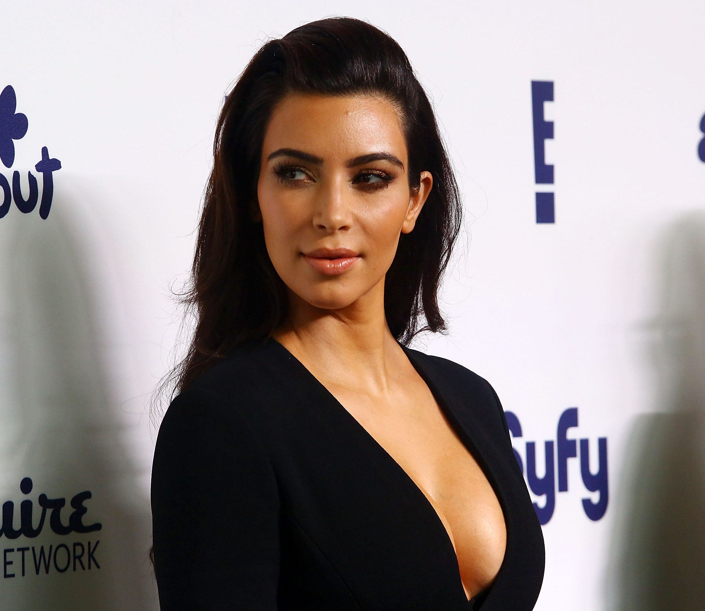 kim kardashian essay