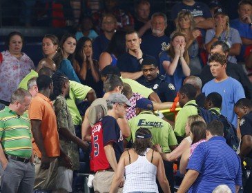 Steelers fan dies after altercation with Cowboys fan