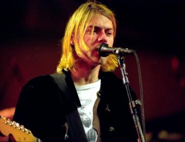 Sensation!: Kurt Cobain really predict Donald Trump's presidency