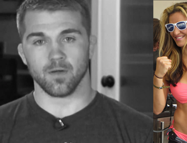 Bryan Caraway: 'Miesha Not Herself Anymore….'