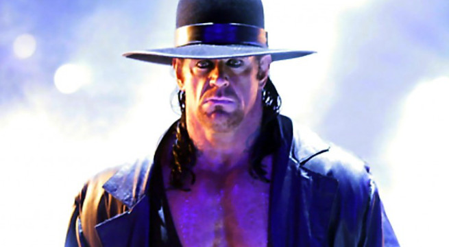 The Undertaker Shocks The Wrestling World With His Smackdown Announcement