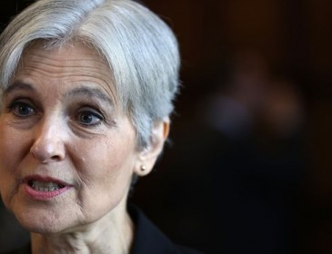 Jill Stein to formally file for Wisconsin recount as fundraising effort nears $5m