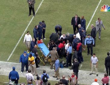 Legendary NFL coach hospitalized