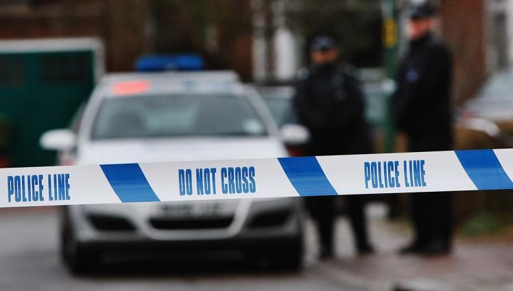 Christian lobby HQ blast 'not a terrorist act'