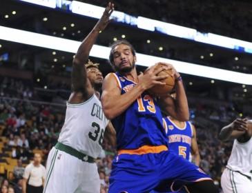 The Knicks Make a $72 Million Mistake