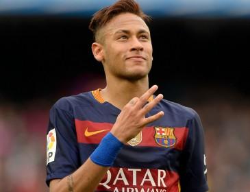 Barcelona forward Neymar 'facing two-year jail term'