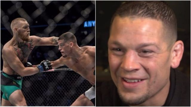 McGregor Diaz Third Fight — To be! Nate Gives His Honest Take After UFC 205