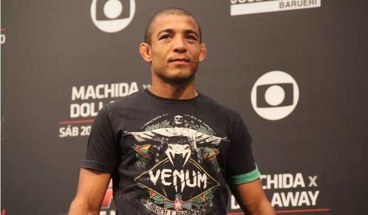 Jose Aldo will fighting Max Holloway at UFC 208