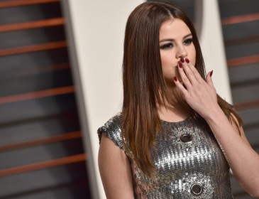 Selena Gomez to be face of Coach's fall campaign