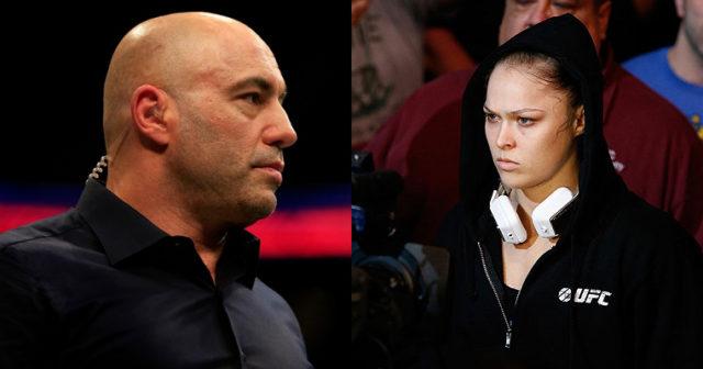 The UFC Hyping Ronda Rousey But Not Amanda Nunes