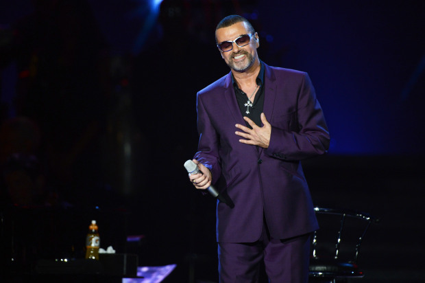 George Michael's manager claims singer died 'from heart failure'