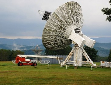 Six more fast radio bursts have been discovered coming from the same mystery cosmic source