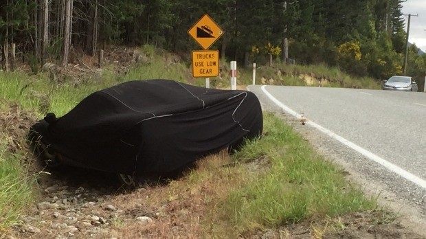 McLaren tries to cover up a terrible crash: F1 Star injured