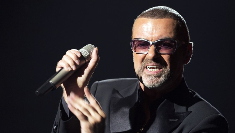 George Michael dies aged 53, his publicist confirms