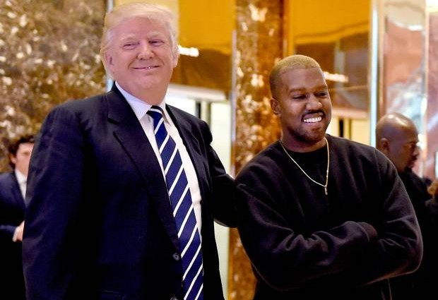Donald Trump announces who will perform at his Inauguration… and it's not Kanye