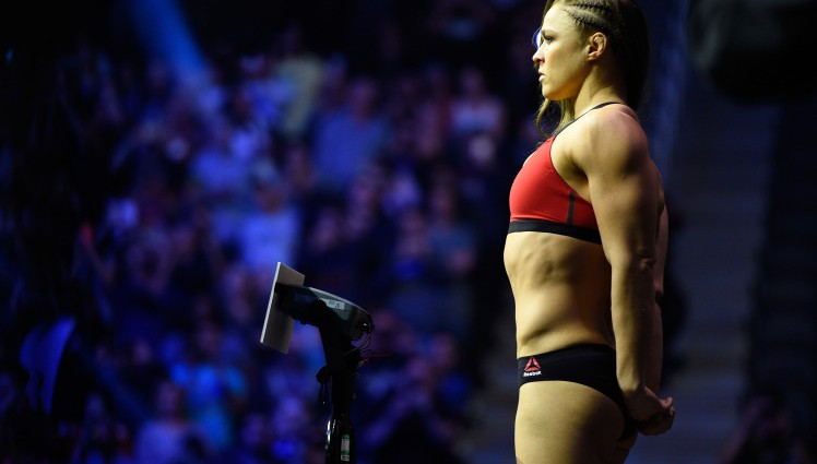 Dana White Gives Worrying Update On Ronda Rousey's Future Ufc Plans