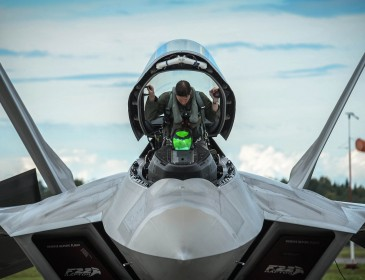 The US's military edge over Russia and China has come down to one plane