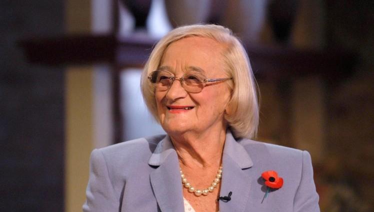 The Royle Family actress Liz Smith dies aged 95