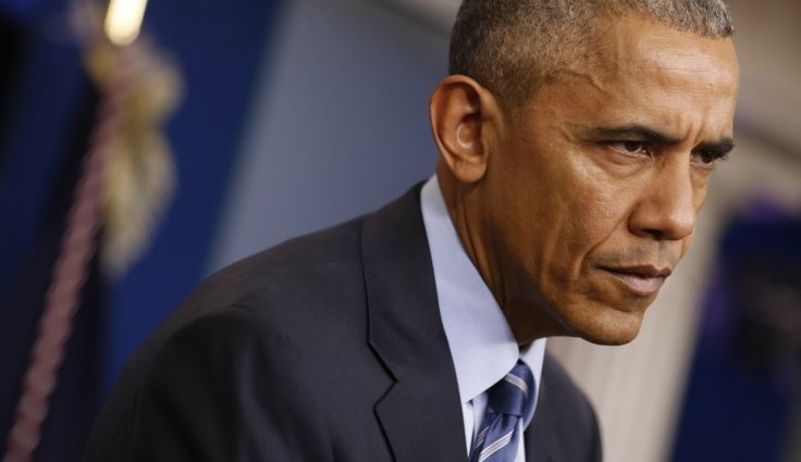 Barack Obama predicts US is going to be a 'browner country'; elicits angry response on Twitter
