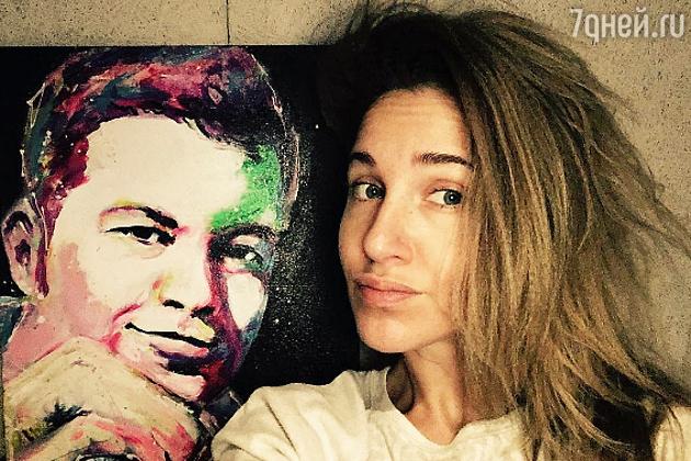 Юлия Ковальчук не смогла простить предательство