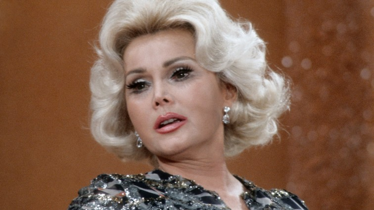 Zsa Zsa Gabor dies aged 99 from heart attack