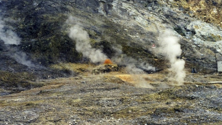 Magma is rising underneath Naples' supervolcano Campi Flegrei – and is reaching critical pressure