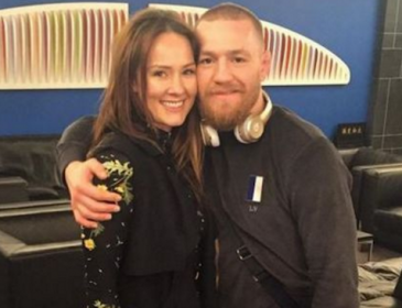 Conor And Dee Reveal Growing Baby Bump In New Photo — LOOK!