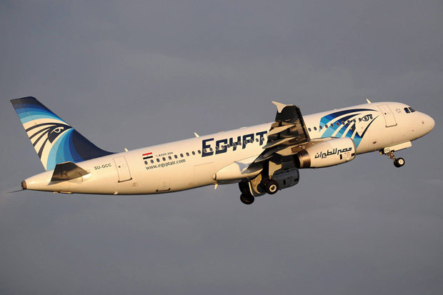 Traces of explosives found on bodies of EgyptAir crash victims