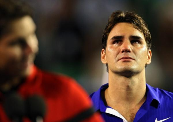 Sad day for Roger Federer fans: returning is not happen