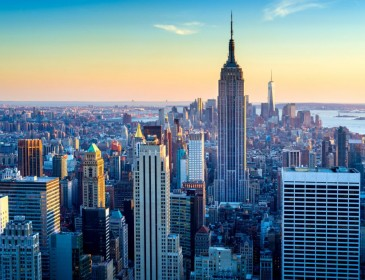 Now you can fly to New York for only £56 – but there's a bit of a catch