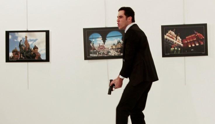 Russia helps Turkey retrieve ambassador killer's iPhone 4s data for evidence – report