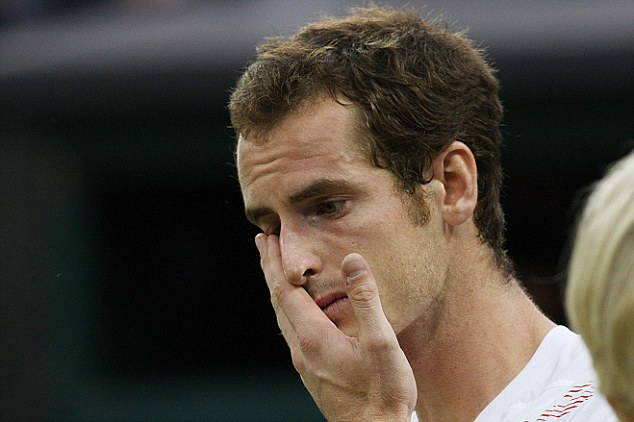«Pray and support»: Today is the most important day for Andy Murray