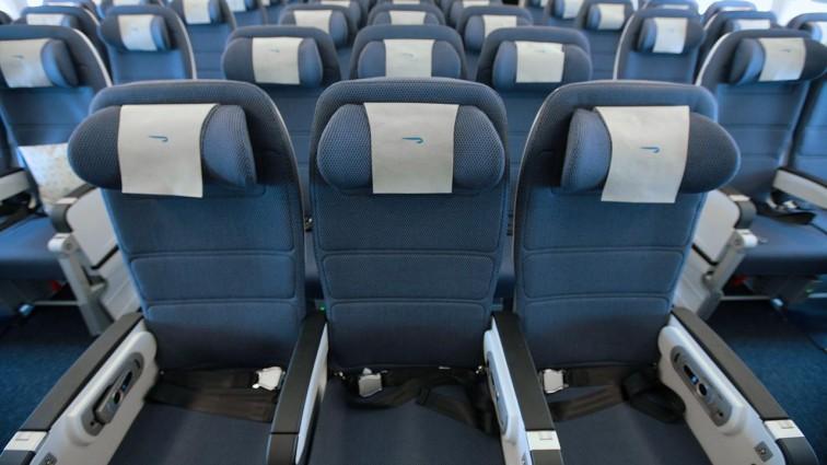 British Airways is considering offering 'digital pills' to its passengers