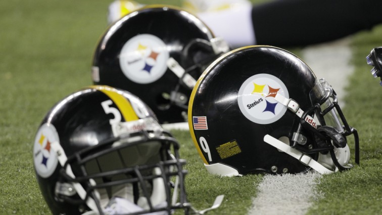 BREAKING: Giants Alerted NFL About Steelers Possibly Deflating Footballs