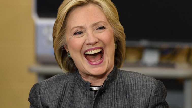 Hillary Clinton gets 2.7 million lead in the popular vote