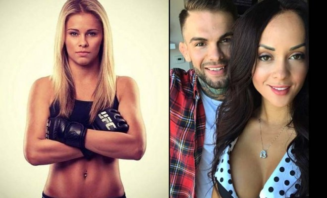 Paige Van Zant's Ex Has a New Girl That Loves To Show Off Her Curves