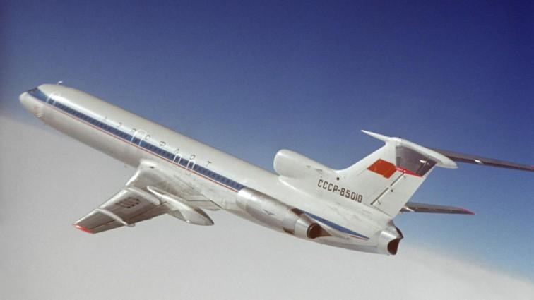 Самолеты Ту-154 эксплуатируют уже 48 лет. Это вообще безопасно?