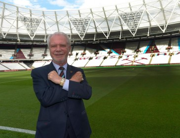West Ham linked with £200m Red Bull takeover bid
