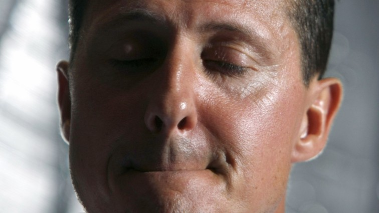 «Please Pray»: Today Schumacher's family openly appealed to the world
