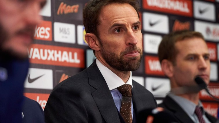 350 report child sexual abuse within football as Gareth Southgate reveals he was teammate of victim