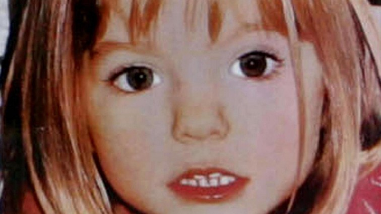 Madeleine McCann police 'probing important new lead' she was taken by trafficking gang