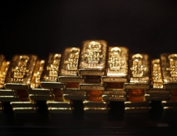 Commodities round-up: Gold, oil futures slide as Fed meeting approaches