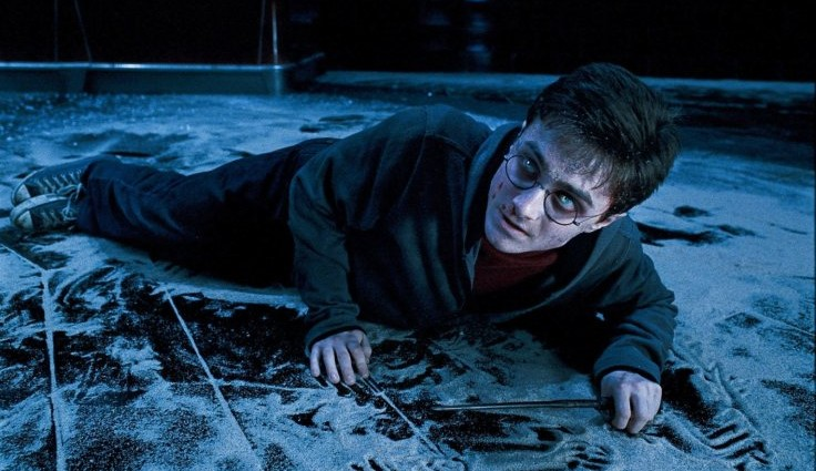 K Rowling explains why Harry Potter never developed an Obscurus