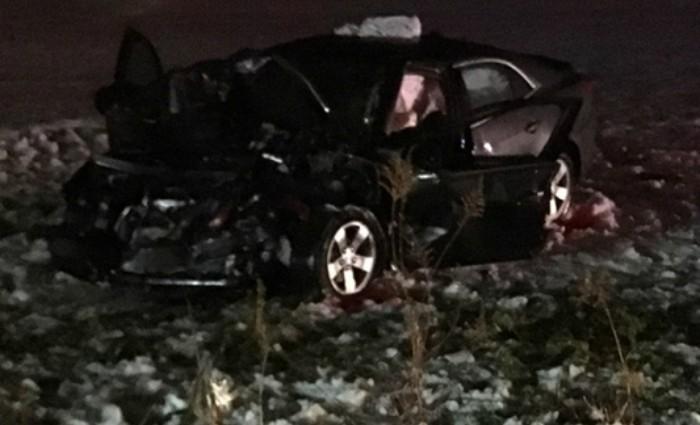 «Please Pray»: Golf legend killed in car crash on Christmas day