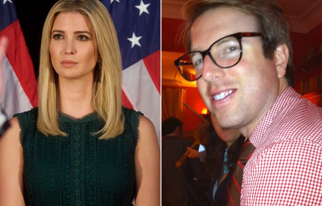 Fellow passenger is glad JetBlue booted 'agitated' Ivanka heckler