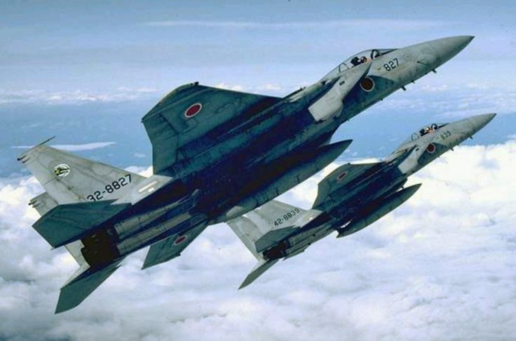 japan-china-trade-blame-over-fighter-jets-close-encounter