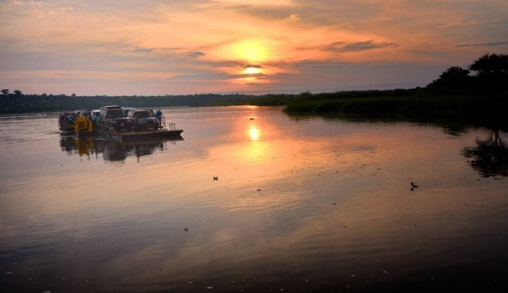30 feared dead after boat carrying football team capsizes in Uganda