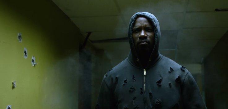 Luke Cage season two: Netflix's hit Marvel TV series renewed